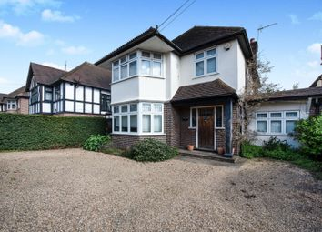 5 bed detached house for sale in The Ridgeway, London NW7