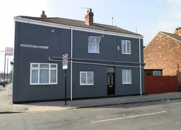 5 bed terraced house for sale in Sculcoates Lane, Hull HU5