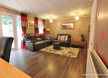 Thumbnail 2 bedroom terraced house to rent in Beckford Road, Croydon