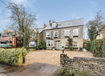 Thumbnail 5 bed detached house for sale in Burford Road, Witney