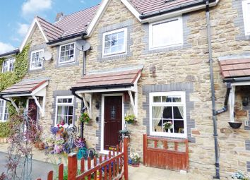 Thumbnail 3 bed property for sale in 48 Buxton Road, Whaley Bridge, High Peak