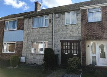 Thumbnail 3 bed terraced house for sale in Derwent Road, Coventry