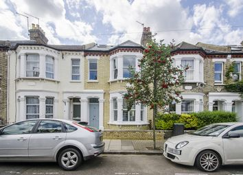 Thumbnail 5 bed terraced house to rent in Parma Crescent, London