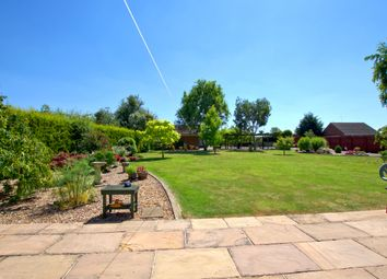 Thumbnail 7 bed detached bungalow for sale in St. Neots Road, Hardwick, Cambridge