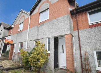 Thumbnail 2 bed terraced house for sale in Gurnard Walk, Efford