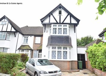 Thumbnail 6 bed property for sale in Evelyn Grove, Ealing, London