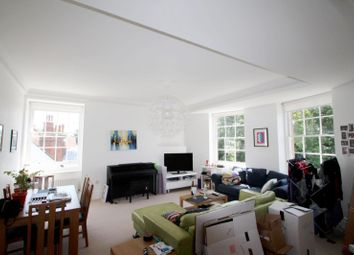 Thumbnail 2 bed flat to rent in Temple Heights, Windlesham Road, Brighton