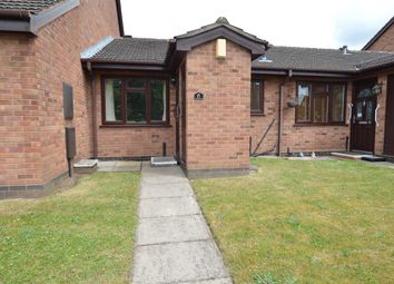 Thumbnail 2 bed bungalow for sale in Talbot Close, Erdington, Birmingham