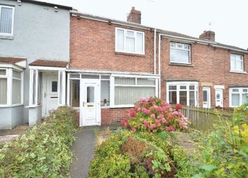Thumbnail 2 bed terraced house for sale in Windsor Terrace, Murton, Seaham