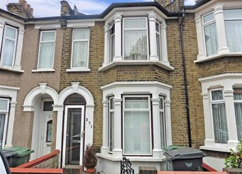Thumbnail 2 bedroom terraced house for sale in Church Road, Leyton, London