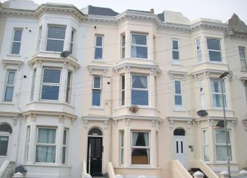 Thumbnail 2 bed flat to rent in Priory Road, Hastings, East Sussex