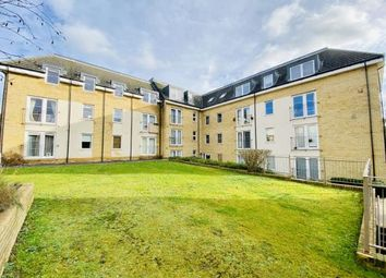 Thumbnail 2 bed flat for sale in Watersmeet, Grove Road, Hitchin, Herts