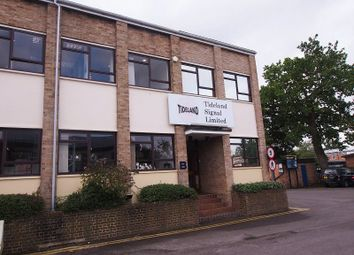 Thumbnail Industrial to let in Victoria Way, Burgess Hill