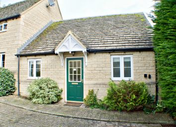 Thumbnail 1 bed bungalow for sale in Jubilee Lane, Milton-Under-Wychwood, Chipping Norton