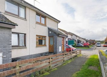 Thumbnail 1 bedroom flat for sale in Myrtle Terrace, Portlethen, Aberdeen