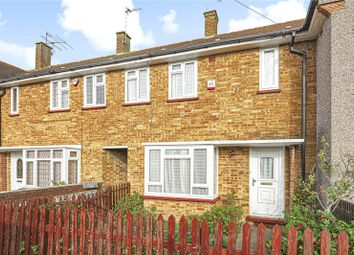 Thumbnail 2 bed terraced house for sale in Ryefield Avenue, Hillingdon