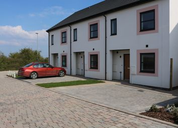 Thumbnail 2 bedroom terraced house for sale in Proctors Square, Wigton