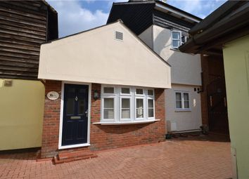 Thumbnail 2 bedroom maisonette to rent in Lower Street, Stansted