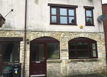 Thumbnail 3 bed end terrace house to rent in Coombend, Radstock