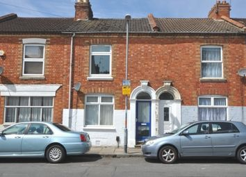 Thumbnail 2 bed terraced house to rent in Bailiff Street, Northampton