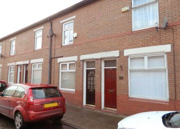 Thumbnail 2 bed terraced house to rent in Colborne Avenue, Stockport, Cheshire
