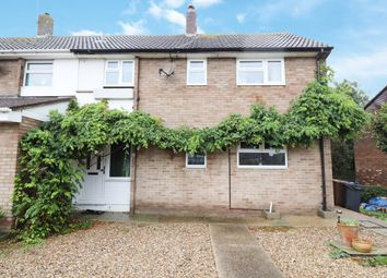 3 bed semi-detached house for sale in Meadgate Avenue, Chelmsford, Essex CM2