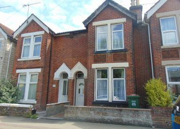 Thumbnail 3 bed terraced house to rent in Dutton Lane, Eastleigh, Southampton