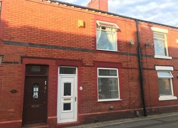 Thumbnail 2 bed property to rent in Forster Street, Warrington