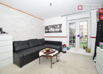 Thumbnail 4 bed flat to rent in Charlotte Terrace, Angel, Islington, London