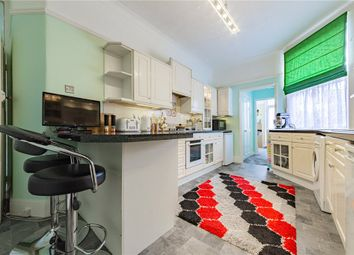 Thumbnail 2 bed flat for sale in Southview Drive, Westcliff-On-Sea, Essex