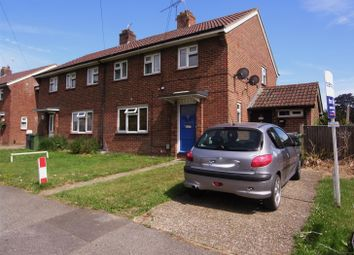 Thumbnail 1 bed maisonette for sale in Three Gates, Guildford