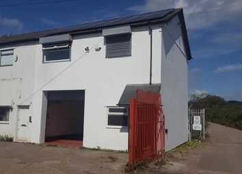 Thumbnail Commercial property to let in Herbert Rd, Newport