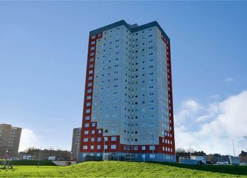 Thumbnail 2 bed flat for sale in Aulton Court, Aberdeen