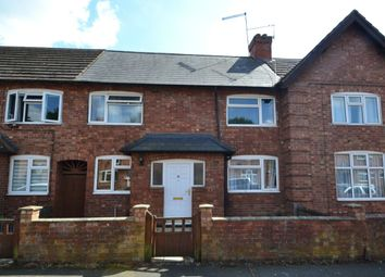 Thumbnail 3 bed terraced house to rent in Rosedale Road, Northampton