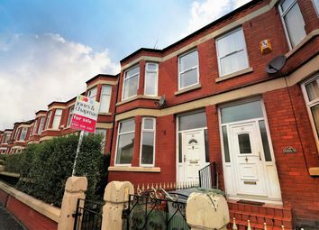 Thumbnail 3 bed terraced house for sale in Mallaby Street, Birkenhead