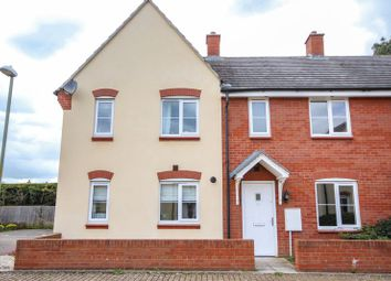 Thumbnail 3 bed terraced house for sale in Appleyard Close, Uckington, Cheltenham