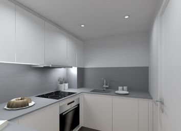 Thumbnail 1 bed flat to rent in Cephas Street, London
