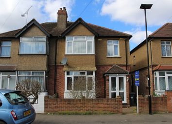 Thumbnail 3 bed semi-detached house for sale in Helen Avenue, Feltham
