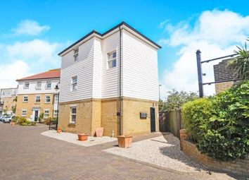 Thumbnail 2 bed flat for sale in 1 Forge Way, Southend-On-Sea, Essex