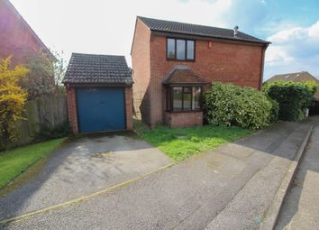 Thumbnail 3 bed detached house for sale in Old Mansfield Road, Derwent Heights, Derby