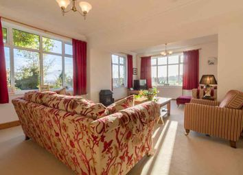 4 bed detached house for sale in Queens Road, Norwood Green, Halifax HX3