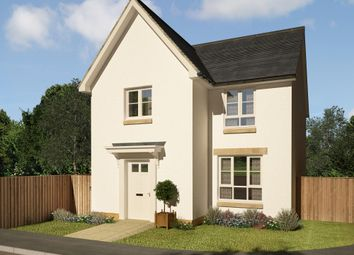 "Thumbnail 4 bedroom detached house for sale in ""Mey"" at Abbey Road, Elderslie, Johnstone"