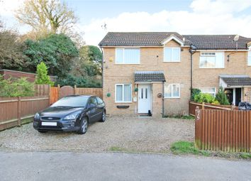 Thumbnail 1 bed detached house for sale in Rowan Lea, Chatham, Kent