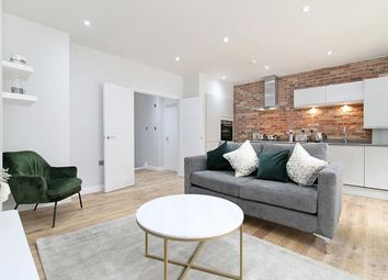 Thumbnail 2 bed flat for sale in Tessa Apartments, Flat 7, 117 East Dulwich Grove, London