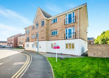 Thumbnail 2 bedroom flat for sale in Thunderbolt Way, Tipton