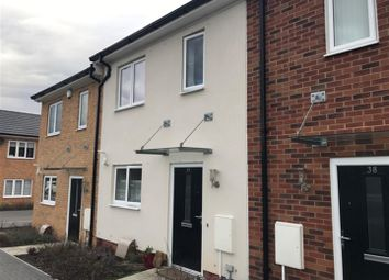 Thumbnail 3 bedroom terraced house for sale in Hedges Way, Luton
