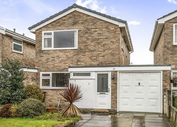 Thumbnail 3 bed detached house for sale in Heathfield Close, Formby, Liverpool