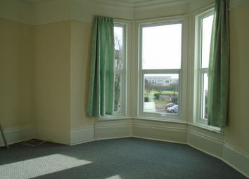 Thumbnail 2 bed flat to rent in Alexander Terrace, Exmouth