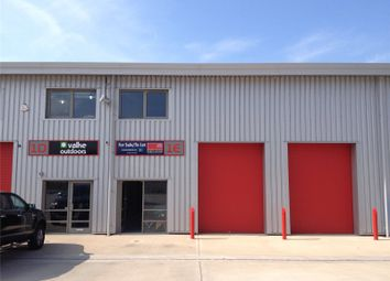 Thumbnail Light industrial for sale in Westpark, Chelston, Wellington, Somerset