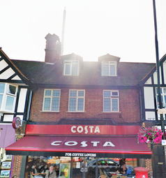 Thumbnail Room to rent in Station Approach, Hayes, Bromley
